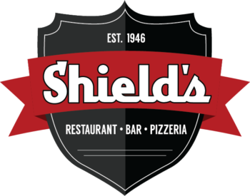 Shields Pizza Logo
